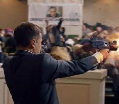 Зеленский «расстреляет» депутатов Рады под музыку