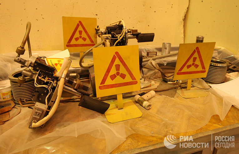 Лаборатория ядерных реакций имени Г.Н. Флерова Объединенного института ядерных исследований