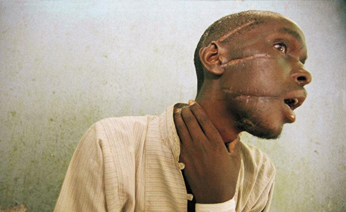 26-летний Ньябимана