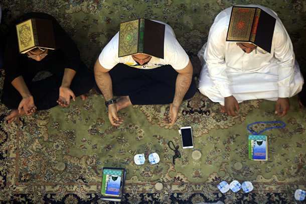 Почему Коран надо учить наизусть?