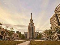 Университет МГУ-ППИ в Шэньчжэне