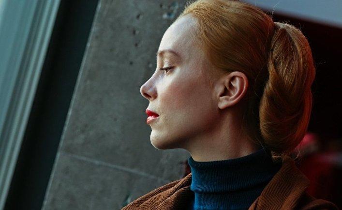 Кадр из фильма «Измена»