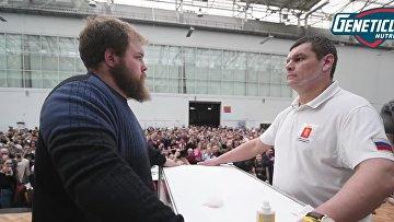 Чемпионаты по пощечинам – новое развлечение в России