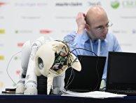 Форум Skolkovo Robotics