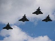 Празднование 75-летия высадки союзников в Нормандии