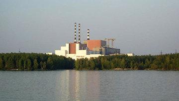 Белоярская атомная электростанция им. И. В. Курчатова