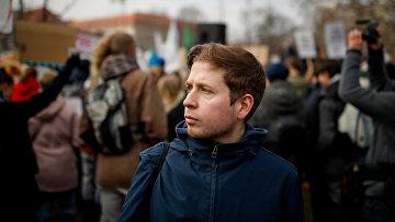 Кевин Кюнерт