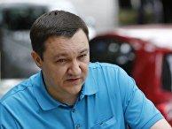 Дмитрий Тымчук. Архивное фото
