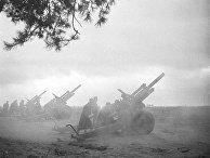 2-й Белорусский фронт. Бои за освобождение Белоруссии