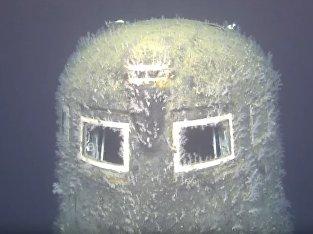 «Русский титан» на дне Норвежского моря
