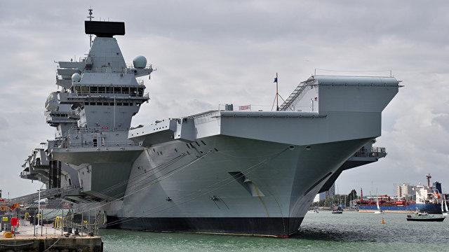 Путин в ловушке: Великобритания построит военные корабли для Украины, так как эксперт предупреждает о конфликте с Россией (Daily Express, Великобрита