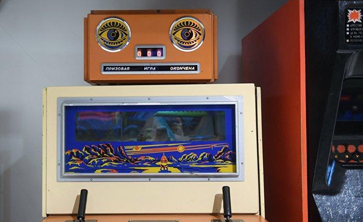 Видео покер автоматы