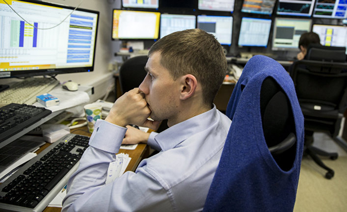 Работа кредитного брокера в Москве