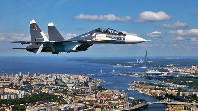 Санкэй симбун (Япония): японцы на военных учениях с Индией учатся сбивать самолеты Су-30