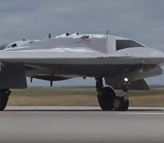 Российские БПЛА бросают вызов США