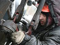 Месторождение «Лугинецкое» ОАО «Томскнефть ВНК» в Парабельском районе Томской области