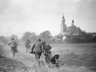 Освобождение Польши