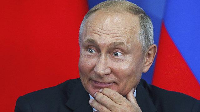 Washington Examiner (США): Джо Байден, путинский человек на 5 миллионов долларов