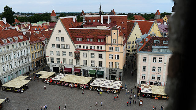 Postimees (Эстония): Эстония  чудо-страна в глазах россиян, или Как браво мы в 21-й век ворвались