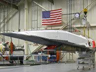 Гиперзвуковая ракета Boeing X-51