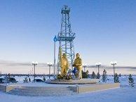 Памятник «Разведочная скважина Р-2»