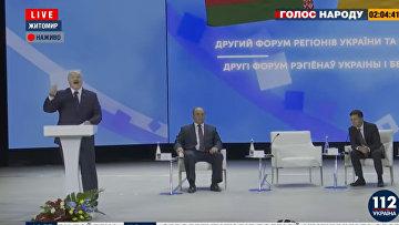 Лукашенко испугался, что назвал Зеленского Владимир Владимирович