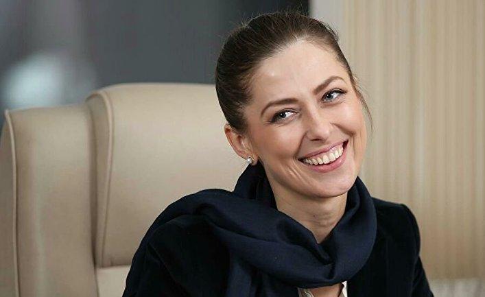 Юлия Юзик. Архивное фото