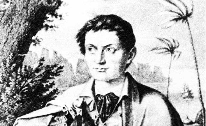 Норвежский бегун Эрнст Менсен