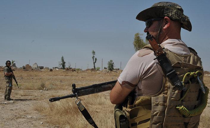 Девятая бригада курдской пешмерга