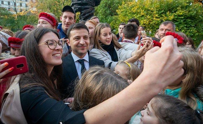 Официальный визит Президента Украины в Латвийскую Республику