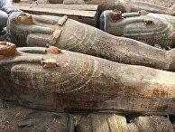 Открытие или фейк: что раскопали египетские археологи?