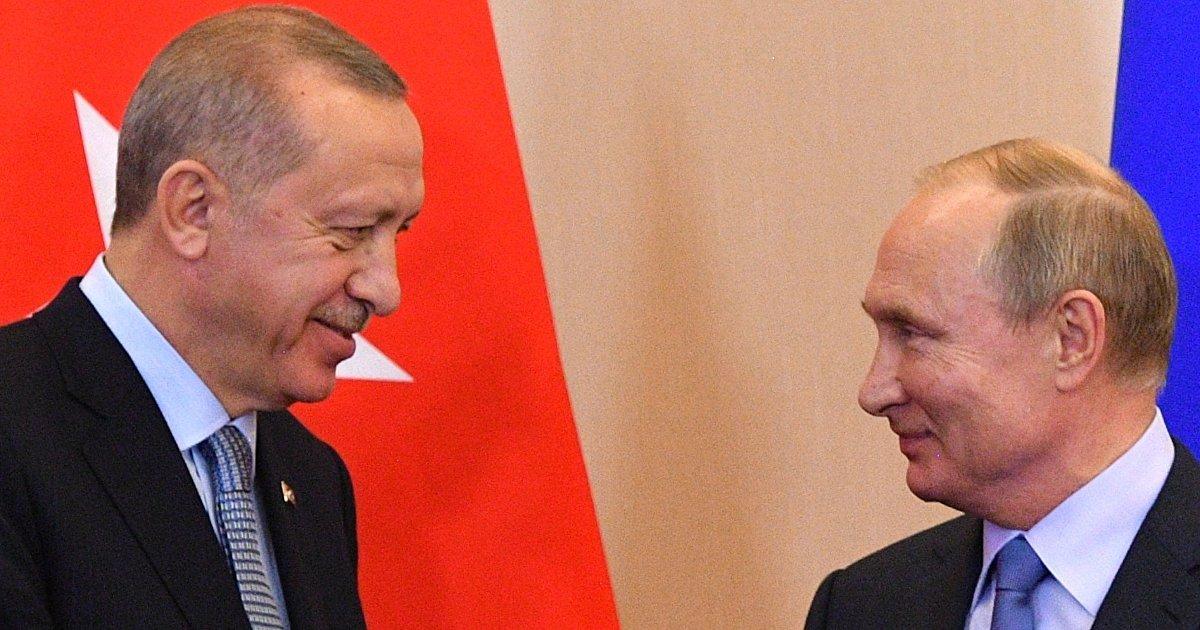 Der Spiegel (Германия): судьба Сирии решена
