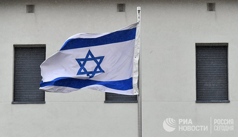 Посольство Израиля в России приостановило работу
