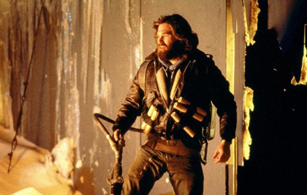Кадр из фильма «Нечто»