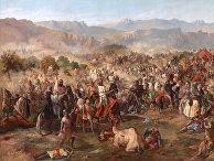 Битва при Лас-Навас-де-Толоса