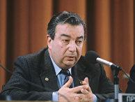 Директор Института мировой экономики и международных отношений Евгений Примаков