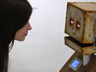 """Форум-выставка """"Skolkovo Robotics"""""""
