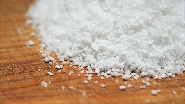 Sabah (Турция): осторожно, диетическая соль!