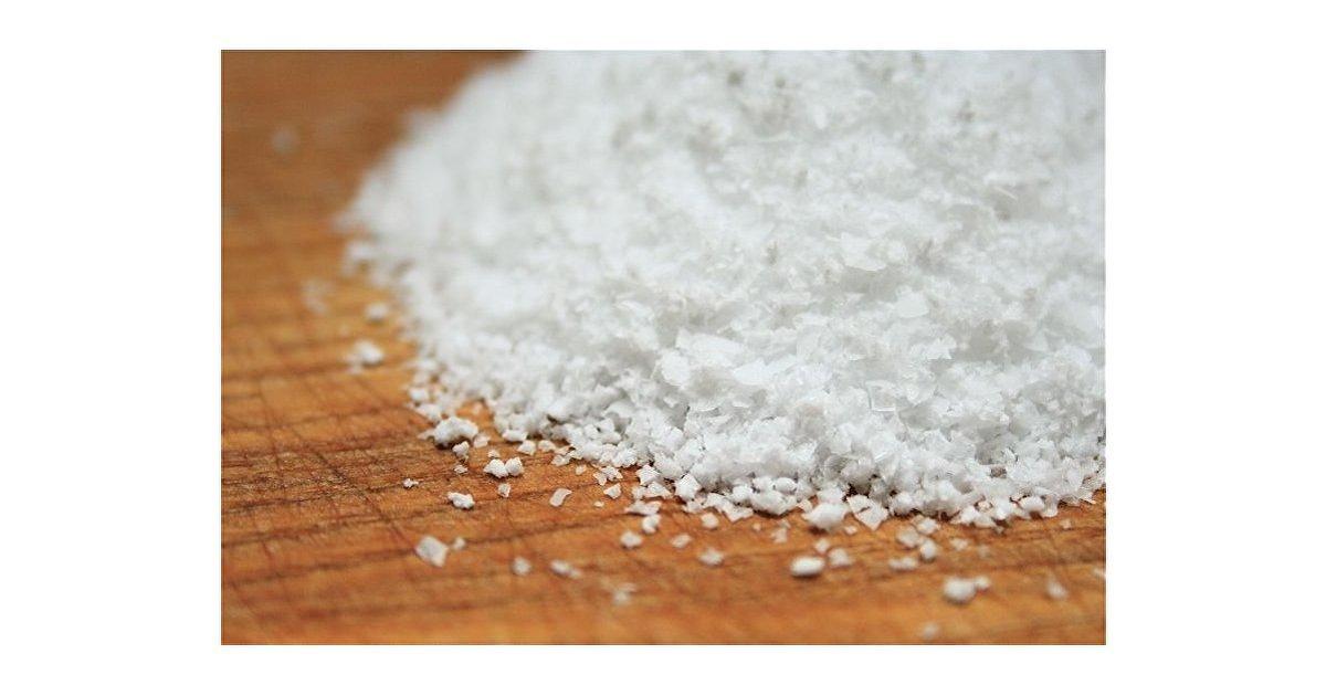 Sohu (Китай): правда ли, что чем меньше ешь соли, тем лучше Несколько фактов о поваренной соли (Sohu)