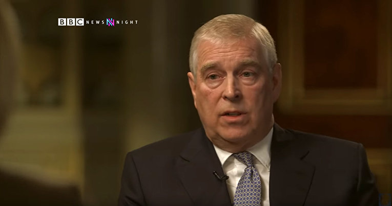 Prince Andrew and Jeffrey Epstein FULL INTERVIEW