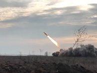 На Украине испытали ракету «Нептун»
