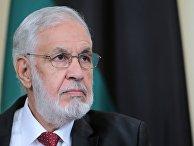 Министр иностранных дел Ливии Мухаммед Сияла