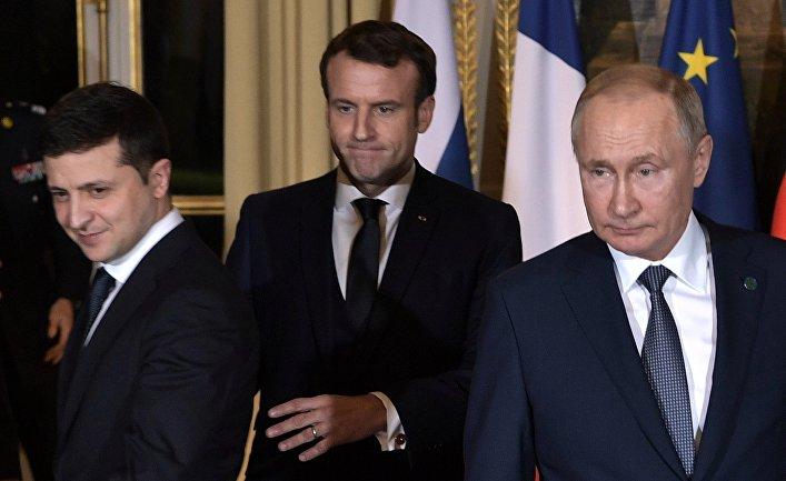 Встреча в Ватикане (или где угодно): как Зеленский может переиграть Путина (Depo, Украина)