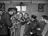 Западная Украина в дни воссоединения