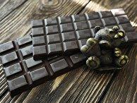 Производство ремесленного шоколада