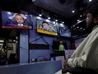 Специальная коллегия присяжных приговорила бывшего президента Пакистана Первеза Мушаррафа к смертной казни