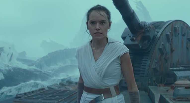«Звездные войны: Скайуокер. Восход». Трейлер фильма