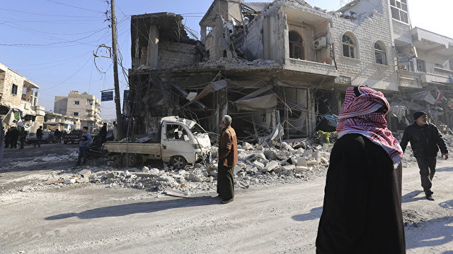 The Washington Post (США): сирийский авиаудар убил минимум 29 турецких солдат в Идлибе, говорит турецкий чиновник