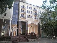 Посольство Республики Беларусь в Киеве, Украина