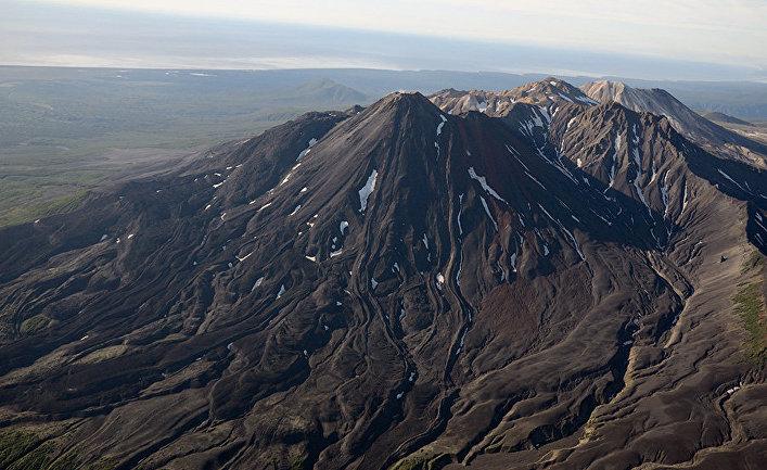 Вулкан Кихпиныч